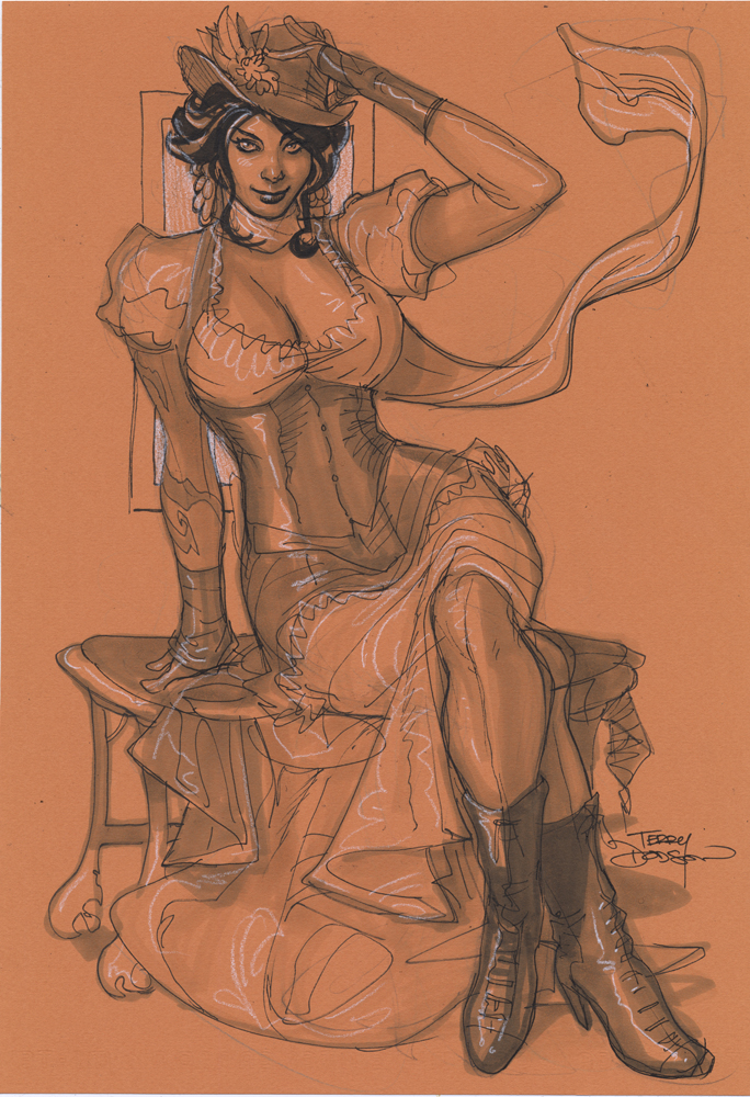 voodoo_nycc_2012_by_terrydodson-d5t8x9k